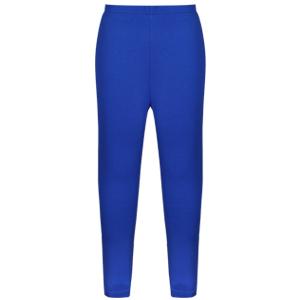 girls leggings blue