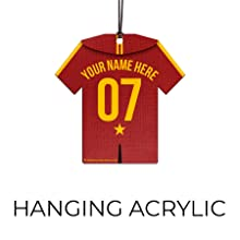 hanging acrylic ornament harry potter trend setters