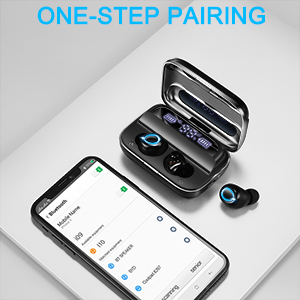 bass earbuds noise cancelling noise cancelling sports earbuds inear bluetooth earbuds earphones