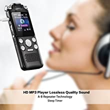 Excellent MP3 Player