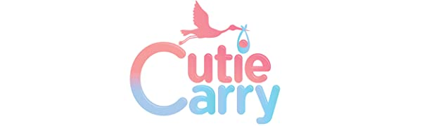 Cutie Carry Logo