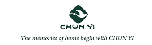 CHUN YI SOFA COVER