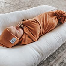 SWADDLE BEANIE GIFT SETS