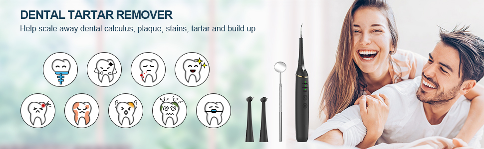 tartar remover for teeth