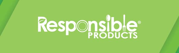 Responsible Products