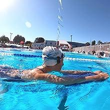 swim headset