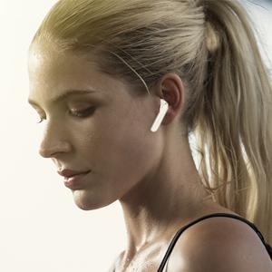 слушалки в ухото