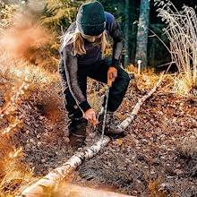 Prepping saw