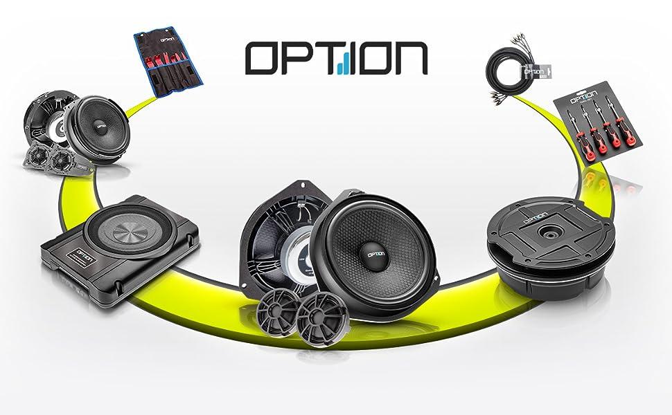Auto Dämmpaket Pro 4x Option Alubutylmatten 1x Elektronik