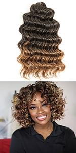 crochet hair for black women