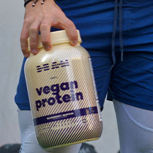 youcanbeam beam vegan protein powder supplement l best tasting l healthy l organic