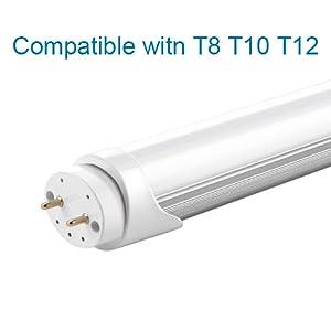 t10 led t12 led 4ft T8 led tube light led tube lights led t8 tube light bulbs