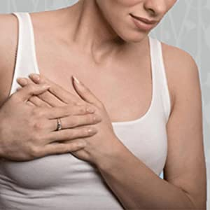 Relieves from breast pain and breast lumps