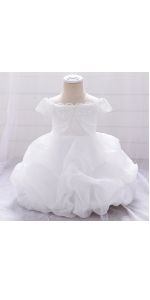 Easter Tutu Gown