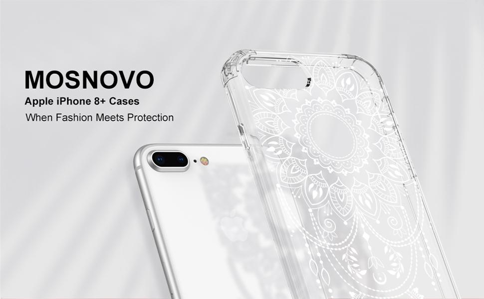 mosnovo cover iphone 8 plus