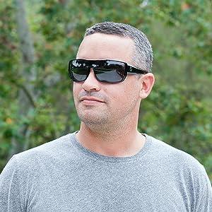SPY Optic Tron 2 Oversized Sunglasses Polarized Styles Available