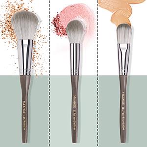 eye brushes set