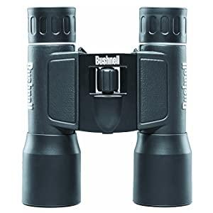 Bushnell Powerview Compact Folding Binoculars 10x32mm