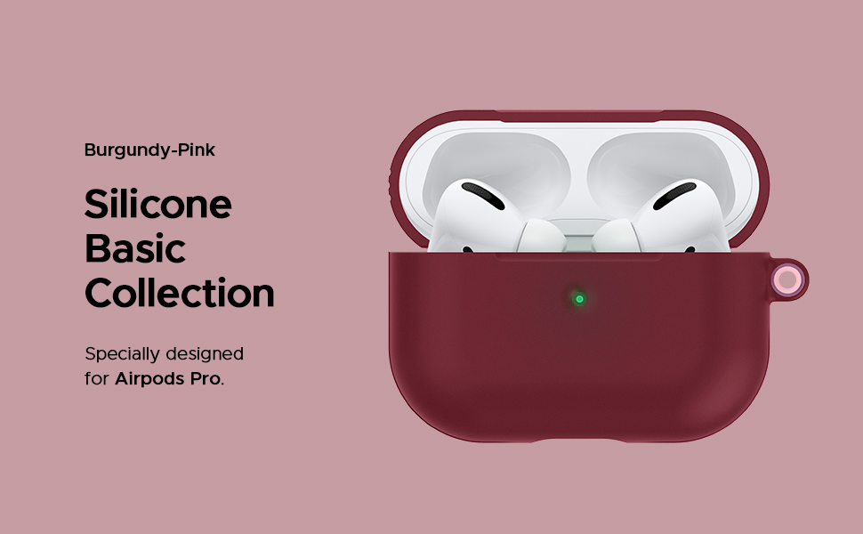 Silicone Basic Collection for AirPods Pro