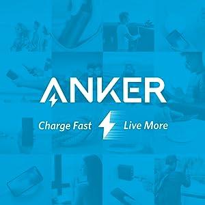 The Anker Advantage