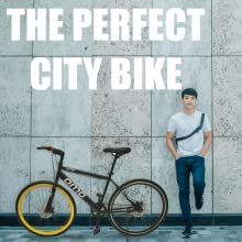 OMO model Hampi , cycle for city usage , City ride omobikes, hybrid cycle, cycle for men