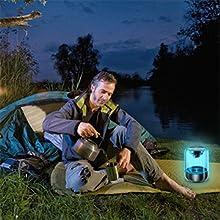 Portable Travel Bluetooth Speaker