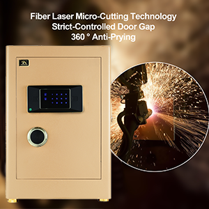 fireproof safes for the home