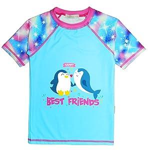Swim UV Shirt