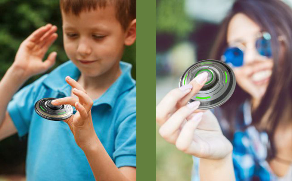 stress relief spinners for kids