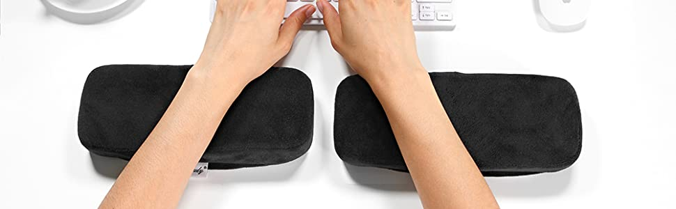 Office Chair Arm Pads