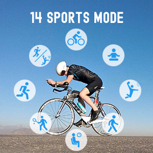 14 sports mode