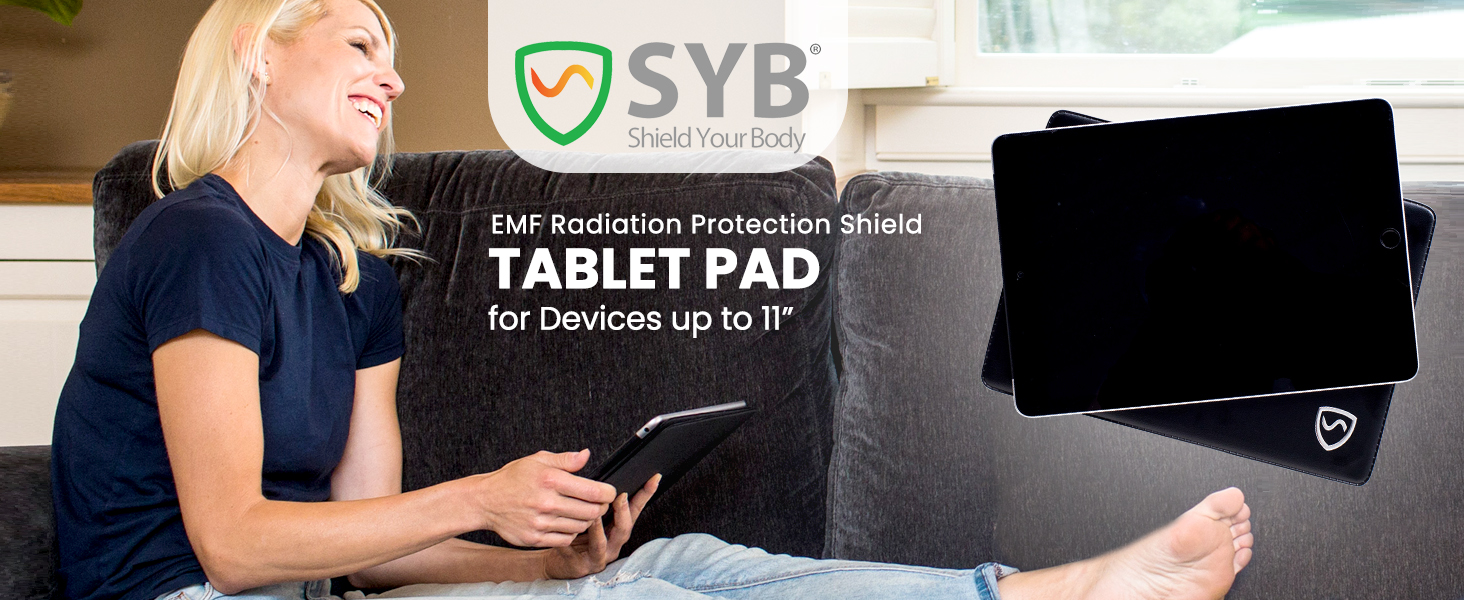 SYB Tablet Pad
