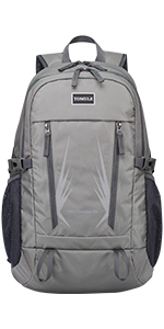40L Camping Hiking Daypacks, Ultra-light Packable Casual Outdoor Backpack