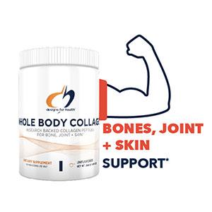 Bones Joint + Skin Support*