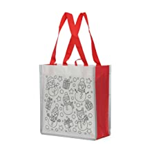 multi use shopping grocery bag tote