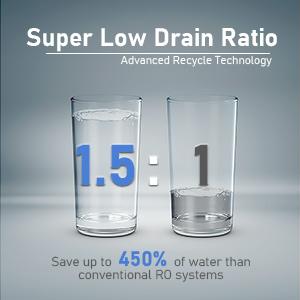 money water saving