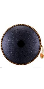 Speckle black