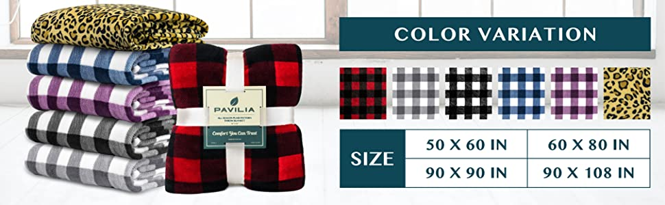 luxurious pattern blanket for sofa couch twin bed lap