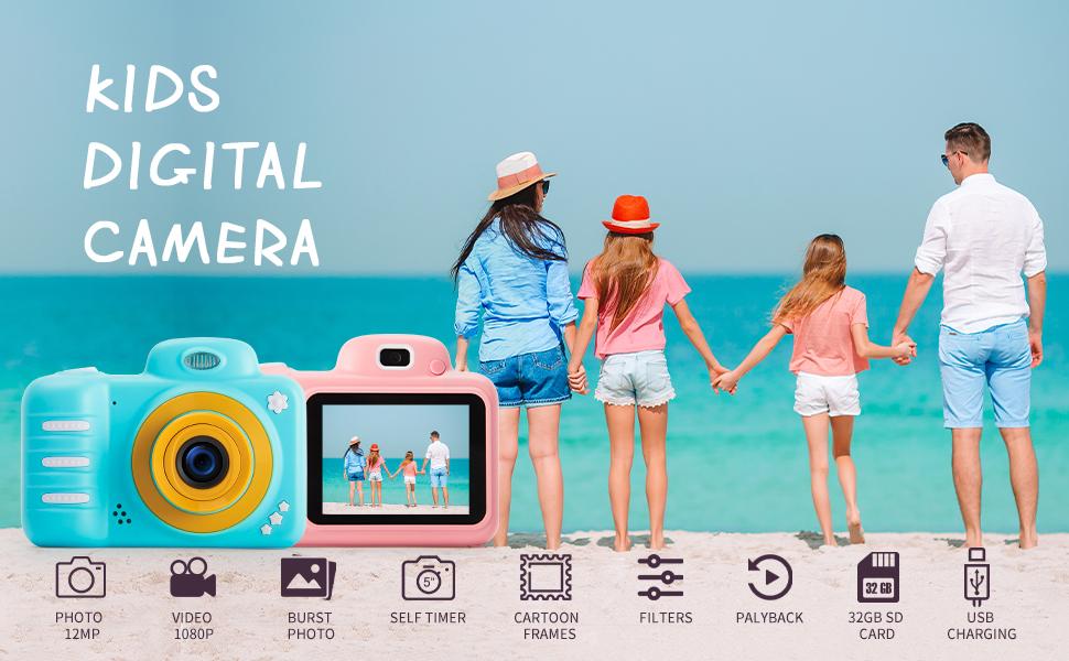 camera for kids kids camera for girls kid digital camera kids video camera child camera