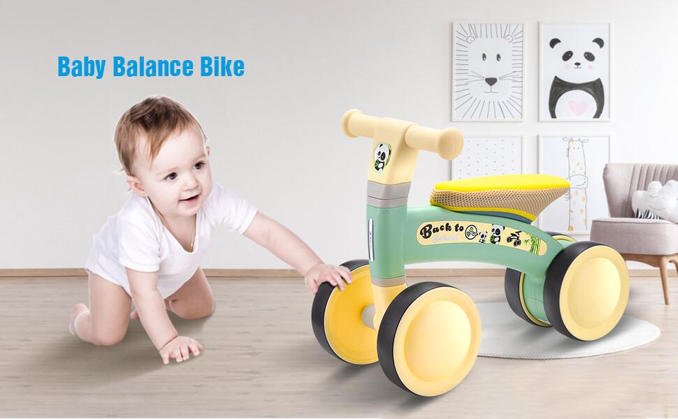 baby balance bike