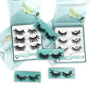 eyelashes package