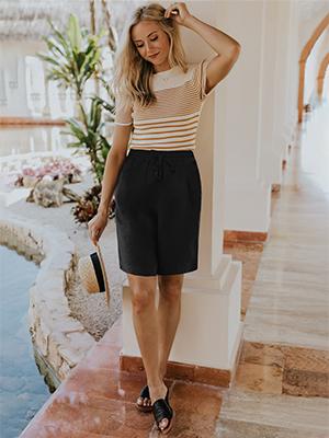 Dibaolong Womens Activewear Shorts