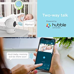 Two-Way Talk