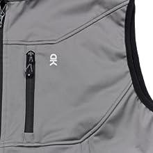 elastic vest