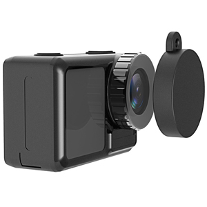 Camera silicone case