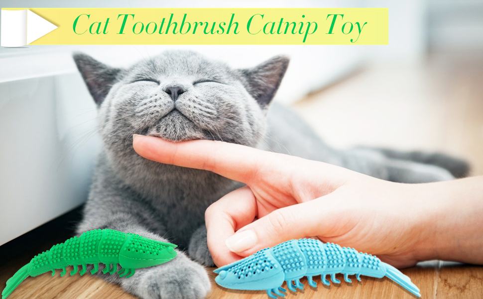 dental chews for cats