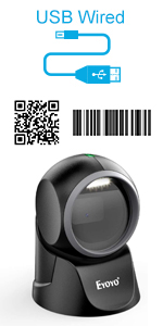 handsfree barcode scanner
