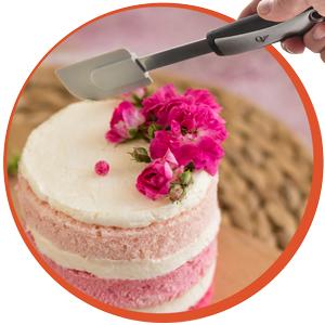 scraper spatula