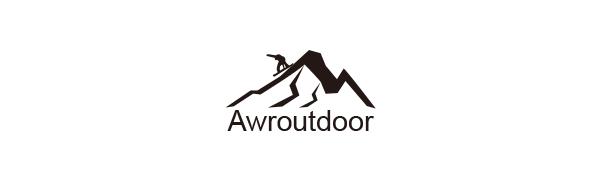 Awroutdoor cooling towel