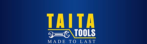 TaitaTools carbide burr set, rotary cutter, grinding bits, dremel accessories,woodcarving, engraving